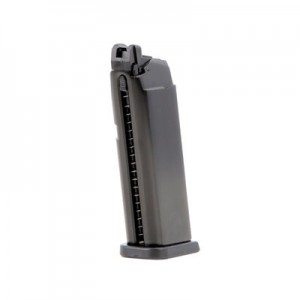 Cargador G23/G32 Gas pistola KJ WORKS Gas Magazine for G23/G32C