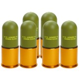 ICS MA-158 40mm Lightweight Grenade (6 Pcs/Box)