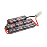 ICS MC-144 9.6V 1500mAh EP Ni-MH (Special for M3)