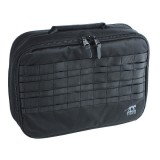 TT Pistol Bag 4 BLACK