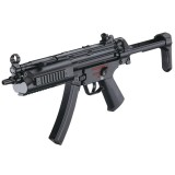 ICS ICS-18 MX5-Pro A5 Retractable Stock