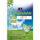 ICS MC-174K 0.20g Bio BBs 4.000PCS Bag *WHITE*