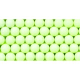 ICS MC-184C 0.25g Glow in the Dark BBs 4.000PCS/1KG Bag