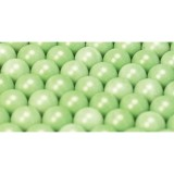 ICS MC-186B 0.20g Bio BBs 5.000PCS/1KG Bag *LT GREEN*