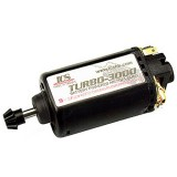ICS MC-68 Turbo 3000 Motor (Short Pin)