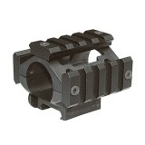 ICS MC-75 Flashlight Adapter