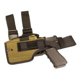 ICS MS-08 Pistol Holder for Right Hand *GREEN*