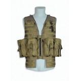 TASMANIAN TIGER Ammunition Vest KHAKI