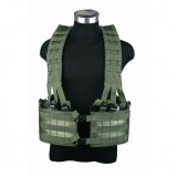 PANTAC VT-C034-OD-A Floating Harness, Olive Drab
