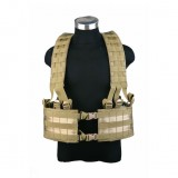 PANTAC VT-C034-TN-A Floating Harness, Khaki
