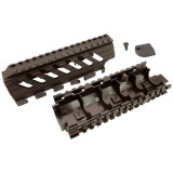 ICS MG-36 ICAR Tactical Handguard