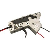 ICS MA-61 M4 Lower Gearbox (Front Wired)