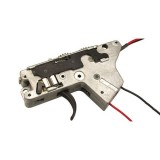 ICS MA-62 M4 Lower Gearbox (Rear Wired)