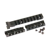 ICS MA-102 CXP Lower Handgurad Rail Assembly