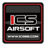 ICS MS-48 ICS Airsoft Patch 80x80mm