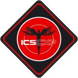 ICS MS-50 ICS CXP Patch 80x80mm
