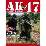 Revista AK47 Nº1