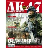 Revista AK47 Nº8