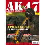 Revista AK47 Nº11