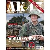 Revista AK47 Nº12 (Especial Reenacment)