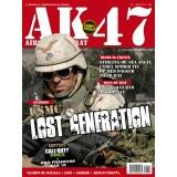 Revista AK47 Nº13