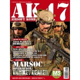 Revista AK47 Nº16