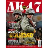 Revista AK47 Nº18