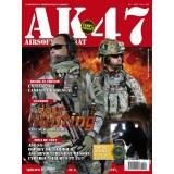 Revista AK47 Nº24