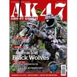 Revista AK47 Nº26