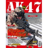 Revista AK47 Nº27