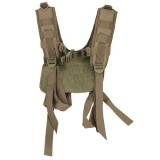 CONDOR 215-003 H-Harness Coyote Tan