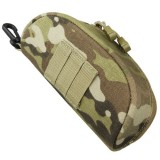 CONDOR 217-008 Sunglasses Case MultiCam