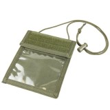 CONDOR 233-001 Badge Holder OD