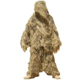 CONDOR GS-ML-006 Ghillie Suit Set Desert M/L