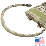 CONDOR US1013-008 Tube Cover Multicam (4 Pcs)