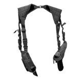 CONDOR USH-002 Universal Shoulder Holster Black