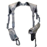 CONDOR USH-007 Universal Shoulder Holster ACU
