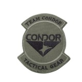CONDOR 250-001 Patch OD (6 Pcs)