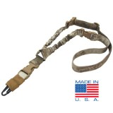 CONDOR US1001-009 COBRA One Point Bungee Sling A-TACS AU
