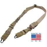 CONDOR US1009-003 STRYKE Tactical Sling Coyote Tan