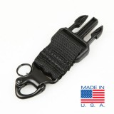 CONDOR US1011-002 Shackle Upgrade Kit Black