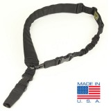 CONDOR US1012-002 Padded CBT Bungee Sling Black