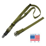 CONDOR US1021-001 VIPER Single Bungee One Point Sling OD