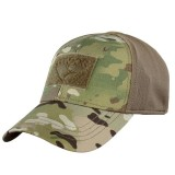 CONDOR 161080 Flex Tactical Cap MultiCam S/M