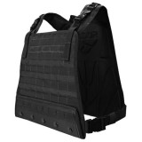 CONDOR CPC-002 Compact Plate Carrier Black
