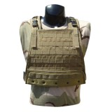 CONDOR CPC-003 Compact Plate Carrier Coyote Tan