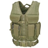 CONDOR ETV-001 Elite Tactical Vest OD