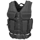 CONDOR ETV-002 Elite Tactical Vest Black