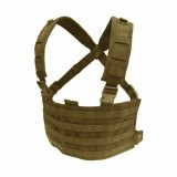 CONDOR MCR4-003 OPS Chest Rig Coyote Tan