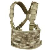 CONDOR MCR4-009 OPS Chest Rig A-TACS AU